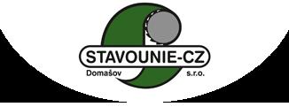STAVOUNIE-CZ, s.r.o.